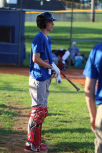 Park View Baseball League 6-13-19 by Gracie-50