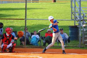 Park View Baseball League 6-13-19 by Gracie-7