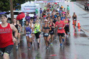 Sarah Bagci Memorial 5k Summer Splash 6-22-19-26