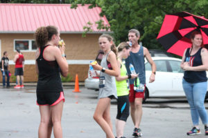 Sarah Bagci Memorial 5k Summer Splash 6-22-19