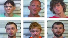 Cumberland County Mugshots | Upper Cumberland Reporter