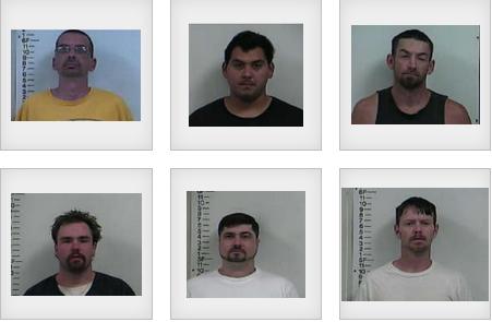 Putnam County Mugshots 6/17/19   Upper Cumberland Reporter