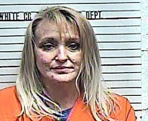 WALTERS, AMY LATONIA- RESISTING OFFICAL ATTENTION; VOP