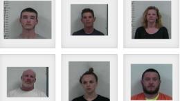 Putnam County Mugshots | Upper Cumberland Reporter