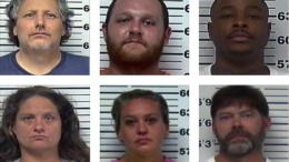 Smith County Mugshots | Upper Cumberland Reporter