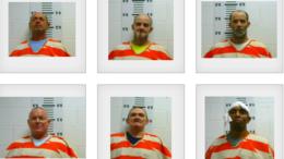 DeKalb County Mugshots   Upper Cumberland Reporter