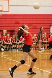 AMS VB Opens Season Against MMS With a Sweep 8-12-19 by David-10