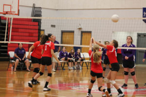AMS VB Opens Season Against MMS With a Sweep 8-12-19 by David-11