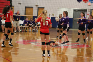 AMS VB Opens Season Against MMS With a Sweep 8-12-19 by David-13
