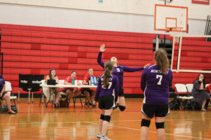 AMS VB Opens Season Against MMS With a Sweep 8-12-19 by David-16