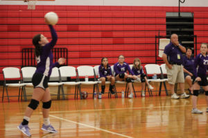 AMS VB Opens Season Against MMS With a Sweep 8-12-19 by David-22