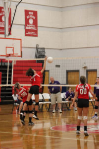 AMS VB Opens Season Against MMS With a Sweep 8-12-19 by David-27