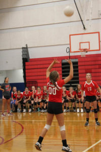 AMS VB Opens Season Against MMS With a Sweep 8-12-19 by David-29