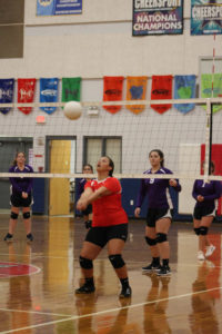 AMS VB Opens Season Against MMS With a Sweep 8-12-19 by David-32