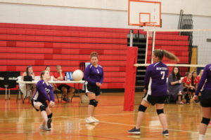 AMS VB Opens Season Against MMS With a Sweep 8-12-19 by David-33