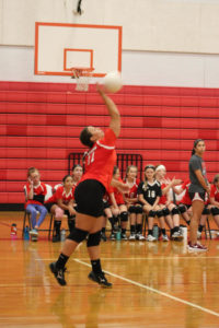 AMS VB Opens Season Against MMS With a Sweep 8-12-19 by David-36