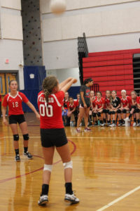 AMS VB Opens Season Against MMS With a Sweep 8-12-19 by David-37