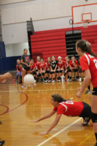 AMS VB Opens Season Against MMS With a Sweep 8-12-19 by David-39
