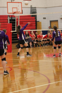 AMS VB Opens Season Against MMS With a Sweep 8-12-19 by David-4