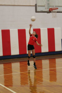 AMS VB Opens Season Against MMS With a Sweep 8-12-19 by David-41