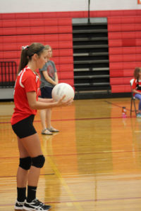 AMS VB Opens Season Against MMS With a Sweep 8-12-19 by David-44