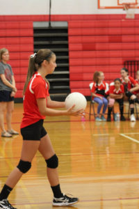 AMS VB Opens Season Against MMS With a Sweep 8-12-19 by David-45
