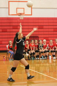 AMS VB Opens Season Against MMS With a Sweep 8-12-19 by David-48