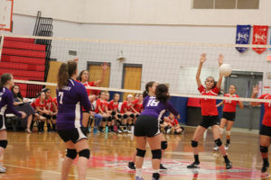 AMS VB Opens Season Against MMS With a Sweep 8-12-19 by David-6