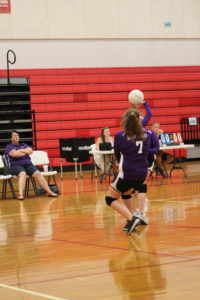 AMS VB Opens Season Against MMS With a Sweep 8-12-19 by David-7