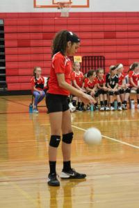 AMS VB Opens Season Against MMS With a Sweep 8-12-19 by David-8