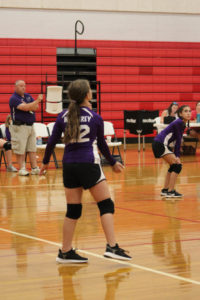 AMS VB Opens Season Against MMS With a Sweep 8-12-19 by David-9