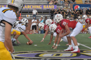 CHS Football vs UHS 8-24-19 by Lance-10