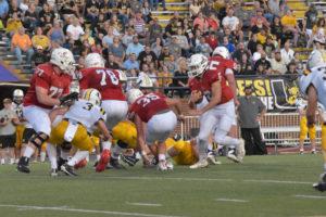CHS Football vs UHS 8-24-19 by Lance-44