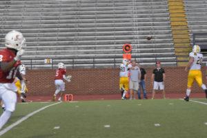 CHS Football vs UHS 8-24-19 by Lance-46