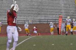 CHS Football vs UHS 8-24-19 by Lance-47