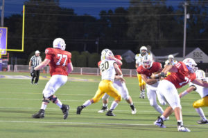 CHS Football vs UHS 8-24-19 by Lance-60