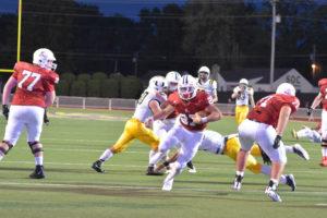CHS Football vs UHS 8-24-19 by Lance-61