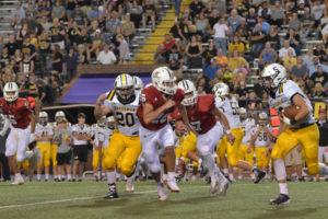 CHS Football vs UHS 8-24-19 by Lance-67