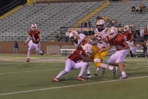 CHS Football vs UHS 8-24-19 by Lance-68