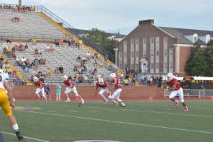CHS Football vs UHS 8-24-19 by Lance-8