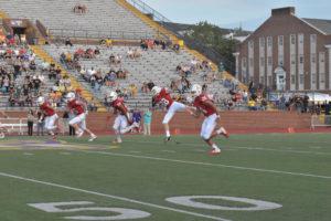 CHS Football vs UHS 8-24-19 by Lance-9