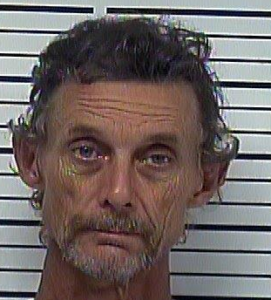 FUSSELL, CHARLES RAY- THEFT OF PROPERTY; POSS OF WEAPON:TO GO ARMED