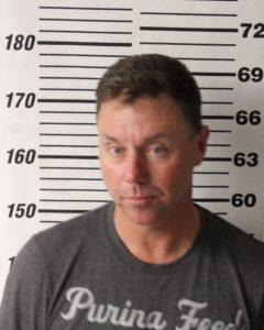 GREENWOOD, ROBERT STANTON- VIO OF ORDER OF PROTECTION
