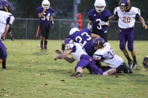 MMS Football Falls to Fentress County 8-20-19-18