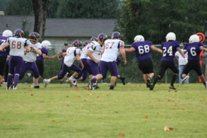 MMS Football Falls to Fentress County 8-20-19-2