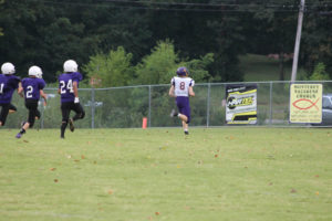 MMS Football Falls to Fentress County 8-20-19-24