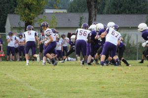 MMS Football Falls to Fentress County 8-20-19