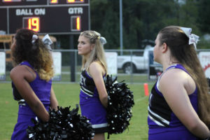 MMS Football Falls to Fentress County 8-20-19-37