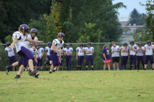 MMS Football Falls to Fentress County 8-20-19-4