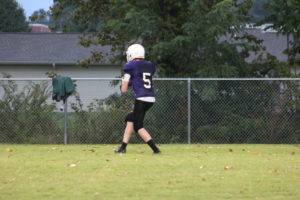 MMS Football Falls to Fentress County 8-20-19-9